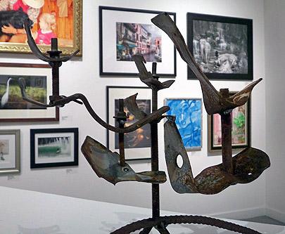 Rejoice Fine Art Sculpture